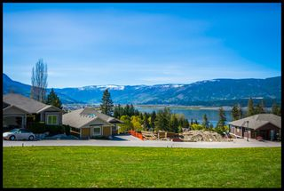 Photo 5: 35 2990 Northeast 20 Street in Salmon Arm: Uplands Vacant Land for sale : MLS®# 10134556