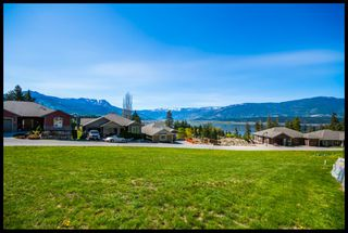 Photo 4: 35 2990 Northeast 20 Street in Salmon Arm: Uplands Vacant Land for sale : MLS®# 10134556
