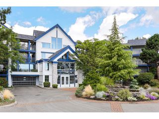 Photo 1: # 321 4955 RIVER RD in Ladner: Neilsen Grove Condo for sale : MLS®# V1136610