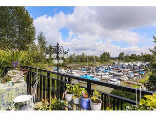 Photo 20: # 321 4955 RIVER RD in Ladner: Neilsen Grove Condo for sale : MLS®# V1136610