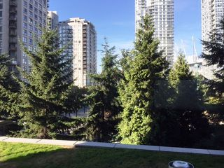 Photo 2: # 508 1009 EXPO BV in Vancouver: Yaletown Condo for sale (Vancouver West)  : MLS®# V1135971