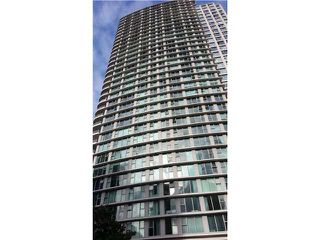 Photo 4: # 508 1009 EXPO BV in Vancouver: Yaletown Condo for sale (Vancouver West)  : MLS®# V1135971