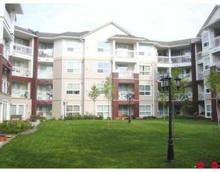 """Main Photo: 8068 120A Street in Surrey: Queen Mary Park Surrey Condo for sale in """"Melrose Place"""" : MLS®# F2623638"""