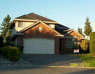 "Photo 1: 10770 EASTGLEN Close in Surrey: Fraser Heights House for sale in ""Fraser Heights"" (North Surrey)  : MLS®# F2623888"