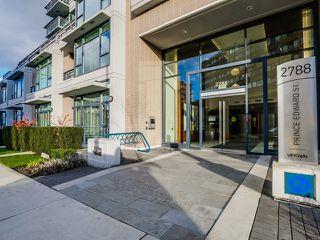 Photo 11: 307 2788 PRINCE EDWARD STREET in Vancouver: Mount Pleasant VE Condo for sale (Vancouver East)  : MLS®# R2046304