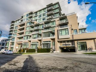 Photo 12: 307 2788 PRINCE EDWARD STREET in Vancouver: Mount Pleasant VE Condo for sale (Vancouver East)  : MLS®# R2046304