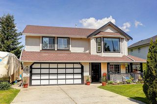 Photo 1: 32691 KUDO DRIVE in Mission: Mission BC House for sale : MLS®# R2063757