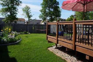 Photo 7:  in Winnipeg: River Park South Single Family Detached for sale ()