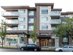 Photo 2: 310 2888 E 2ND AVENUE in Vancouver: Renfrew VE Condo for sale (Vancouver East)  : MLS®# R2082739