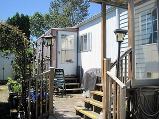 Photo 6: 77 145 KING EDWARD STREET in Coquitlam: Cape Horn Manufactured Home for sale : MLS®# R2085950