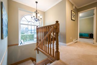 Photo 20: 2838 W 17TH AVENUE in Vancouver: Arbutus House for sale (Vancouver West)  : MLS®# R2035325