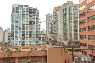 Photo 15: 710-1189 Howe Street in Vancouver: Condo for sale (Vancouver West)  : MLS®# R2121608