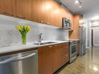 Photo 7: 409 221 UNION STREET in Vancouver: Mount Pleasant VE Condo for sale (Vancouver East)  : MLS®# R2119480