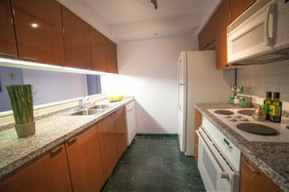 Photo 5: 1601 1288 Alberni Street in Vancouver: West End VW Condo for sale (Vancouver West)  : MLS®# R2266752