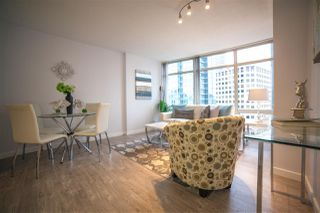 Photo 1: 1601 1288 Alberni Street in Vancouver: West End VW Condo for sale (Vancouver West)  : MLS®# R2266752