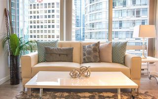 Photo 2: 1601 1288 Alberni Street in Vancouver: West End VW Condo for sale (Vancouver West)  : MLS®# R2266752