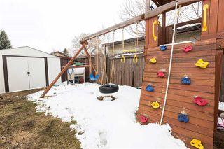 Photo 25: 4724 43 AV: Gibbons House for sale : MLS®# E4058796