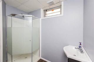 Photo 21: 4724 43 AV: Gibbons House for sale : MLS®# E4058796