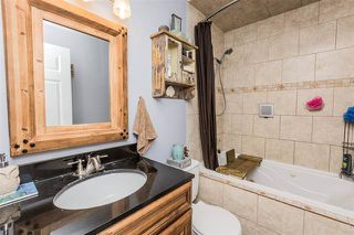 Photo 14: 4724 43 AV: Gibbons House for sale : MLS®# E4058796
