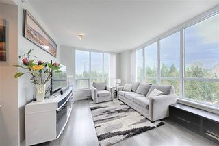 Photo 6: 1508 3093 Windsor Gate in Coquitlam: Condo for sale : MLS®# R2303443