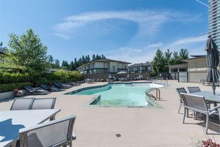 Photo 18: 1508 3093 Windsor Gate in Coquitlam: Condo for sale : MLS®# R2303443