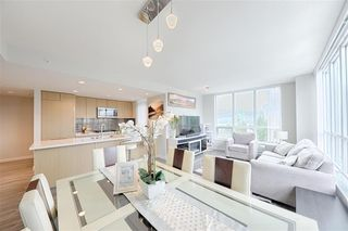 Photo 5: 1508 3093 Windsor Gate in Coquitlam: Condo for sale : MLS®# R2303443