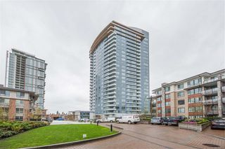 Photo 1: 1508 3093 Windsor Gate in Coquitlam: Condo for sale : MLS®# R2303443
