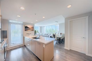 Photo 3: 1508 3093 Windsor Gate in Coquitlam: Condo for sale : MLS®# R2303443