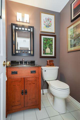 Photo 8: 9 1205 Lamb's Court in Burlington: House for sale : MLS®# H4046284
