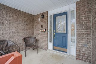 Photo 3: 9 1205 Lamb's Court in Burlington: House for sale : MLS®# H4046284