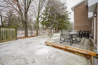 Photo 39: 9 1205 Lamb's Court in Burlington: House for sale : MLS®# H4046284