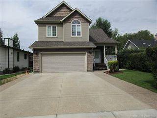 Main Photo: 5712A 51 Avenue in Stettler: Rosedale Residential for sale : MLS®# CA0174804