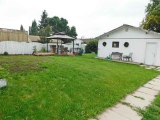 Photo 16: 5128 55 Street: Bon Accord House for sale : MLS®# E4168150