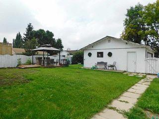 Photo 1: 5128 55 Street: Bon Accord House for sale : MLS®# E4168150
