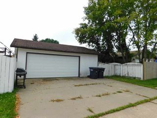 Photo 18: 5128 55 Street: Bon Accord House for sale : MLS®# E4168150