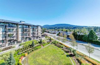 "Main Photo: 413 3178 DAYANEE SPRINGS Boulevard in Coquitlam: Westwood Plateau Condo for sale in ""Tamarack"" : MLS®# R2398189"