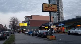 Photo 1: 143 W 3RD Street in North Vancouver: Lower Lonsdale Business for sale : MLS®# C8027492