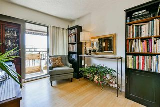 """Photo 4: 305 425 ASH Street in New Westminster: Uptown NW Condo for sale in """"Ashington Court"""" : MLS®# R2399141"""