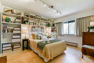 """Photo 12: 305 425 ASH Street in New Westminster: Uptown NW Condo for sale in """"Ashington Court"""" : MLS®# R2399141"""
