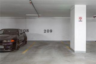 Photo 16: 2002 901 10 Avenue SW in Calgary: Beltline Apartment for sale : MLS®# C4264113
