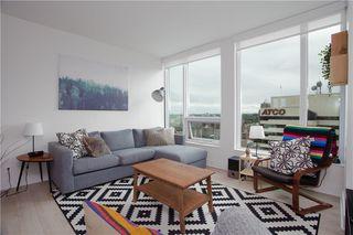 Photo 5: 2002 901 10 Avenue SW in Calgary: Beltline Apartment for sale : MLS®# C4264113