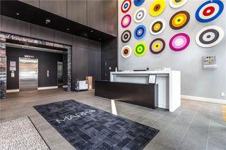 Photo 3: 2002 901 10 Avenue SW in Calgary: Beltline Apartment for sale : MLS®# C4264113