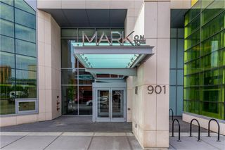 Photo 2: 2002 901 10 Avenue SW in Calgary: Beltline Apartment for sale : MLS®# C4264113