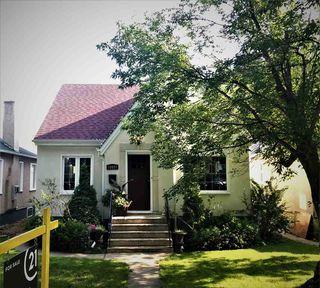 Main Photo: 10837 79 Avenue NW in Edmonton: Zone 15 House for sale : MLS®# E4171241