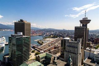"Photo 13: 3103 838 W HASTINGS Street in Vancouver: Downtown VW Condo for sale in ""JAMESON HOUSE"" (Vancouver West)  : MLS®# R2400211"