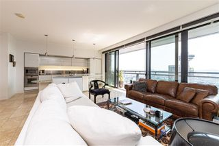 "Photo 7: 3103 838 W HASTINGS Street in Vancouver: Downtown VW Condo for sale in ""JAMESON HOUSE"" (Vancouver West)  : MLS®# R2400211"