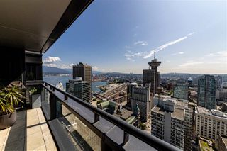 "Photo 12: 3103 838 W HASTINGS Street in Vancouver: Downtown VW Condo for sale in ""JAMESON HOUSE"" (Vancouver West)  : MLS®# R2400211"