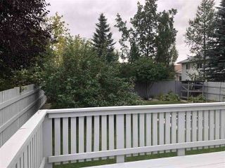 Photo 29: 32 Calico Drive: Sherwood Park House for sale : MLS®# E4173572