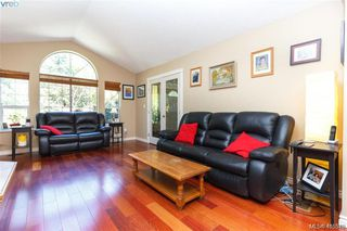 Photo 4: 4090 Saddleback Road in VICTORIA: Me Metchosin Single Family Detached for sale (Metchosin)  : MLS®# 416548