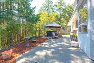 Photo 22: 4090 Saddleback Road in VICTORIA: Me Metchosin Single Family Detached for sale (Metchosin)  : MLS®# 416548